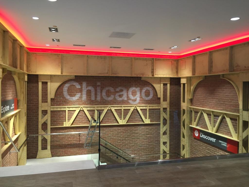 Verizon Chicago