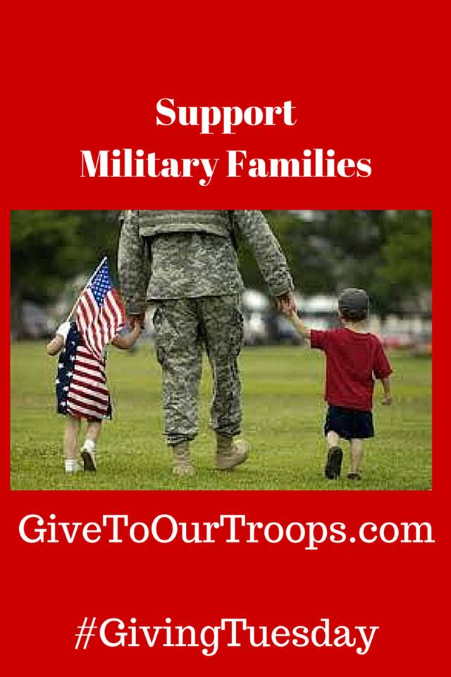 Give to Our Troops