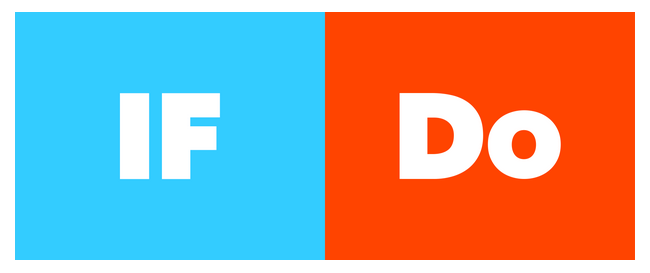 IFTTT IF and Do Branding