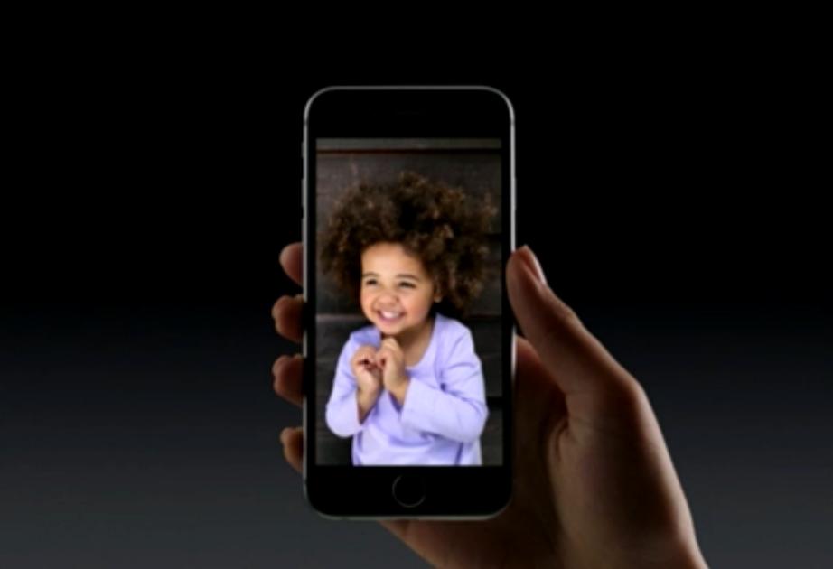 live photo iphone 6S
